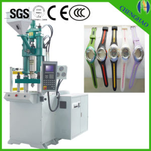 Plastic Wristband Making Machine Plastic Injection Moulding Machine pictures & photos