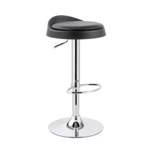 Modern Club Coffee Adjustable Height PU Soft Bar Chair (FS-793) pictures & photos