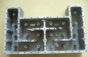 Die Casting Aluminum&Zinc Alloy Parts with CNC Machining pictures & photos