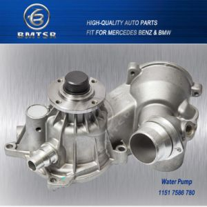 Electric Engine Water Pump for BMW 7 Series E65 E66 1151 7586 780 11517586780 pictures & photos