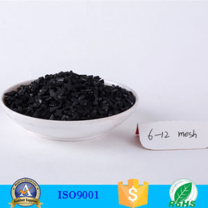Supply Best Water Treatment Filter Coconut Shell Activated Carbon pictures & photos