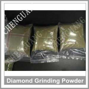 Diamond Powder, Diamond Powder Price, Synthetic Diamond Powder pictures & photos