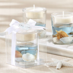 Rligious Jar Candle Colorful Church Glass Candles pictures & photos