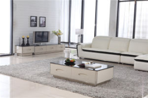 TV Stand High Glossy TV Stand (DS-191#) pictures & photos