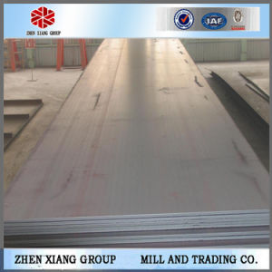 Good Quality ASTM, GB, JIS Standard Carbon Steel Plate pictures & photos