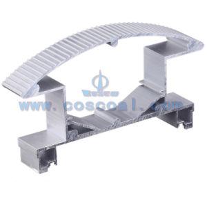 Aluminium/Aluminum Extrusion (ISO9001: 2008 TS16949: 2008 Certified) pictures & photos