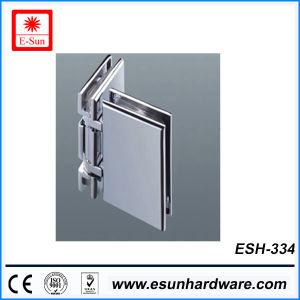 Hot Designs Adjust Shower Door Pivot Hinge (ESH-334) pictures & photos