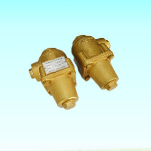 Fusheng Parts for Temperature Control Valve for Air Compressor Parts pictures & photos