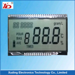 128X64 Dots FSTN/Stn Graphic Cog LCD Module Display pictures & photos