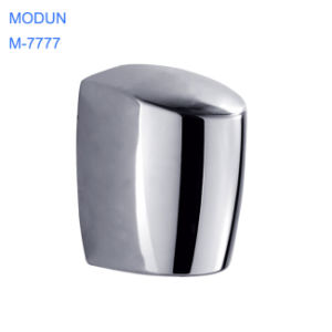 Bathroom Sanitary Ware Commercial High Speed Automatic Hand Dryer Machine High Velocity Hand Dryer pictures & photos