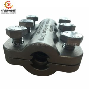 Customized Stainless Steel Casting Investment Casting for Building Hardware pictures & photos