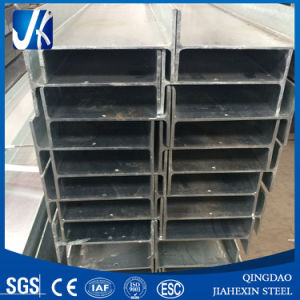 Steel I Beam for Steel Structure pictures & photos