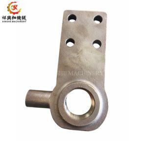 Aluminium Bronze Casting Aluminium Sand Casting Alloys for Construction Machinery Equipment pictures & photos