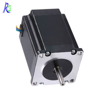High Accuracy NEMA23 Step Linear Motor for 3D Printers pictures & photos