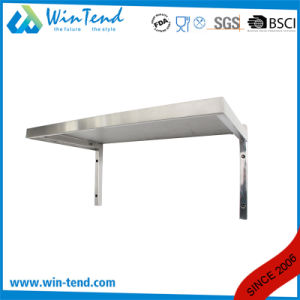 Stainless Steel Kitchen Wall Mounting Shelf for Hot Sale pictures & photos