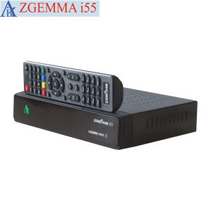 2017 Genuine Zgemma I55 Enigma2 Linux IPTV TV Box with Sat IP Function pictures & photos