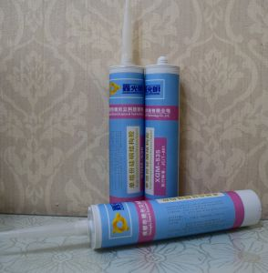 Top Grade Weatherproof Anti-Aging Silicone Sealant for Ceramic Tile Caulking pictures & photos