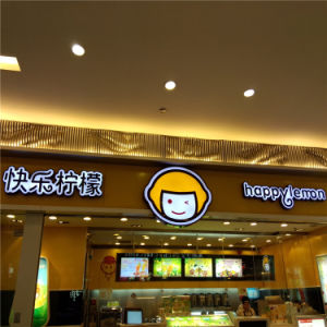 Outdoor LED Display Light Box with Good Design pictures & photos