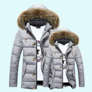 Winter Warm Wear Down Jacket Men Down Jacket Men pictures & photos