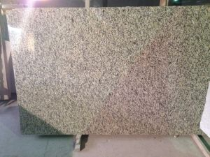 Chinese Beige Yellow Granite for Kitchen Countertop pictures & photos