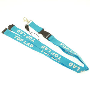 Hot Sell Printed Lanyard with ID Card Holder pictures & photos