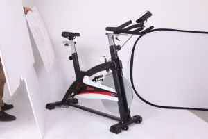 Spinning Bike Light Fitness Bike (AM-S3000) pictures & photos