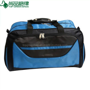 Deluxe High Quality Custom Outdoor Laundry 600d Gym Duffle Sport Bag pictures & photos