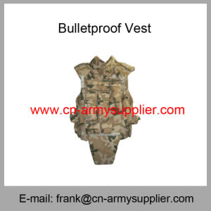 Bulletproof Vest-Ballistic Helmet-Anti Riot Suits-Police Equipment pictures & photos