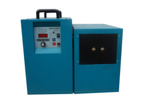 Kim Series Medium Frequency Induction Heating Equipment pictures & photos
