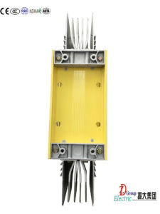 Medium Voltage Electric Compact Al Insulated Plug-in Bus Duct pictures & photos