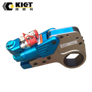 Hydraulic Torque Wrench Low Profile Hexagon Hydraulic Wrench pictures & photos