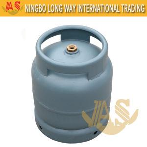 6kg LPG Gas Cylinder for Ghana and Kenya Market pictures & photos