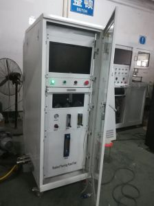 ISO 9239 Flooring Radiant Panel Test Equipment ASTM E 648 pictures & photos