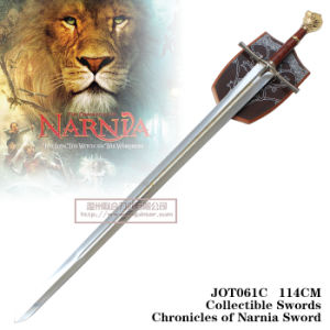 The Chronicles of Narnia Swords Movie Swords 114cm pictures & photos