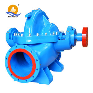 Sprinkle Irrigation Water Pumps with Spray Gun pictures & photos