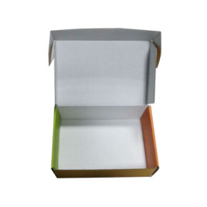 Full Printed Corrugated Box for Child Toy pictures & photos