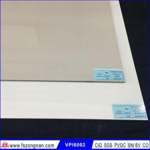 Building Material Ivory Color Polished Porcelain Floor Tile (VPI6002) pictures & photos