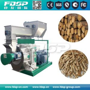 Mzlh680 Sawdust Pelletizer/Wood Pellet Mill for Sale pictures & photos