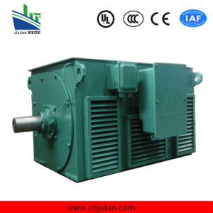 Low Voltage Three Phase AC Electric Induction Motor Y5603-8-1000kw 415V pictures & photos