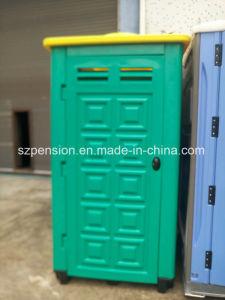Economy Convenient Mobile Prefabricated Public Toilet House for Hot Sale pictures & photos