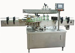 Cold Glue Paper Labeling Machine pictures & photos