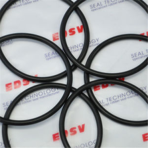 Rubber Seals with NBR FKM Fvmq HNBR Aflas Ffkm Acm O Ring for High Performance pictures & photos