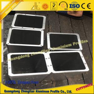 Industrial Aluminium Extrusion Profile for Construction Profile pictures & photos