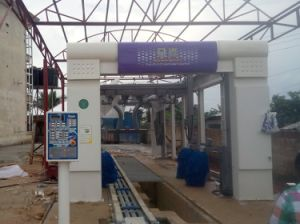 Automatic Tunnel Vehicles Washing Equipment, Car Wash Machine pictures & photos