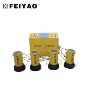 (FY-EP) PLC Synchronous Hydraulic Lifting System pictures & photos