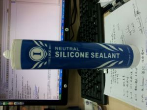 Silicone Sealant (15 years, TUV certificate) pictures & photos