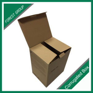 Paper Tuck Top Packing Box in China pictures & photos