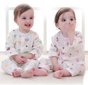 2017 Wholesale Fashion Baby Clothes Kids Pajamas Children Clothing pictures & photos