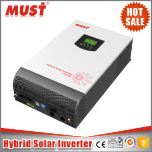 off Grid 220V/230V Hybrid Solar Inverter From 1kVA-5kVA pictures & photos