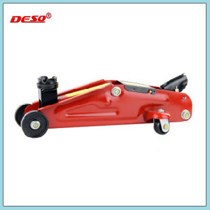 High Quality Hydraulic Floor Lifting Jack pictures & photos